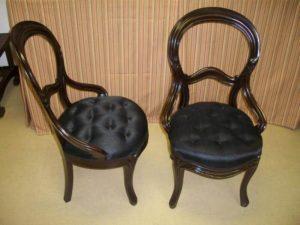 Реставрация стульев в Краснодаре
