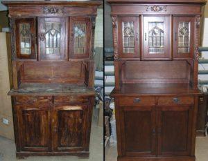 Реставрация мебели на дому в Ростове-на-Дону недорого