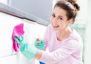 Уборка пыли в квартире и доме в Краснодаре
