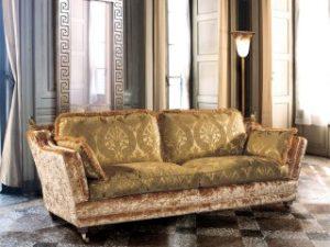 Обивка дивана в Краснодаре недорого